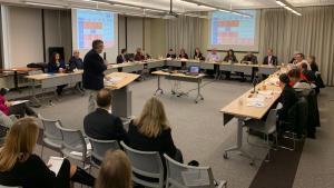 GIC Begins Public Debate on FY20 Plan Design